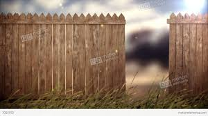 outdoor woods backgrounds. Open Old Wood Fence On Forest Background Stock Video Footage Outdoor Woods Backgrounds D