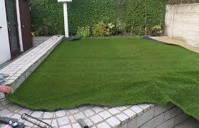 best tips to lay artificial grass on concrete