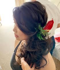 サイド寄せヘアアレンジ10選片側寄せの髪型の簡単なやり方は Belcy