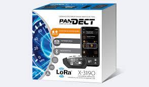 Новинка <b>Pandect X</b>-<b>3190</b> поступает в продажу · Новости Pandora