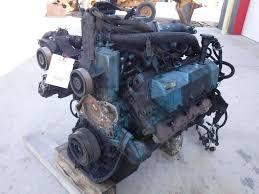 International T444E Engine for a 2000 INTERNATIONAL 4700 For Sale ...