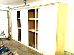 plywood closet shelves build garage storage cabinets plywood garage office furniture al melamine vs plywood closet shelves diy plywood closet shelves
