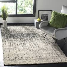 Modern Light Grey Rug Buy Safavieh Retro Collection Ret2770 9079 Modern Abstract