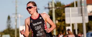 Keep reading in the app. Georgia Taylor Brown British Triathlon