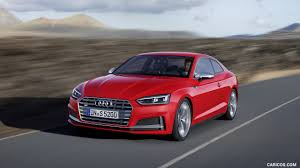 2018 audi s5 engine. simple 2018 2018 audi s5 coup color misano red  front threequarter wallpaper on audi s5 engine