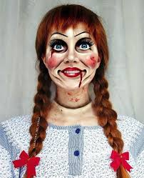 you must provide an eye fixed to the gathering wherever we ve got some annabelle day makeup tutorial just for you
