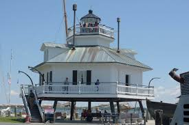 Hooper Strait Light Hooper Strait Lighthouse A Treasured Piece Of Chesapeake