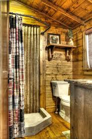 corrugated metal bathroom corrugated metal bathroom walls permanent shower curtain rod reference for rustic bathroom with
