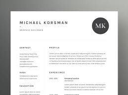 Amazing Michael Kors Resume Images - Simple resume Office .