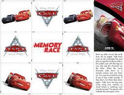Free Cars Printables Disney Cars Free Printable Activity Sheets Any Tots