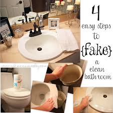 best way to clean bathroom. Bathroom Best Way To Clean The Inspiring Day How Fake A Quick
