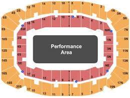 Selland Arena Fresno Ca Seating Chart Selland Arena Convention Center Tickets And Selland Arena