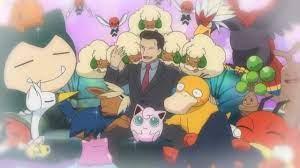 Pokemon's Heaven - Episode 97 - Pokemon Sun And Moon Season 3 AMV - YouTube