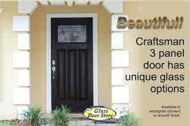 craftsman front door fiberglass home depot