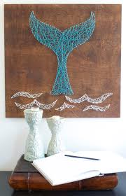 Home Made Modern: 10 Sensational String Art Projects Ms
