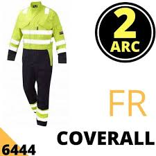 Arc Flash Clothing Rating Chart Arc Flash Coveralls Category 2 4 Cal 8 Cal 25 Cal 40 Cal