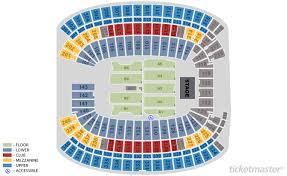 Gillette Stadium Concert Seating Chart Ed Sheeran Best