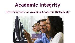 ashford writing academic integrity module
