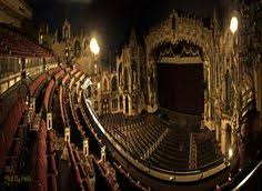 Akron Civic Theatre Akron Oh Seating Chart