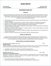 Treasury Analyst Resume Sample It Business Analyst Resume Treasury