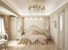 15 Exquisite French Bedroom Designs Architecture design Bedrooms