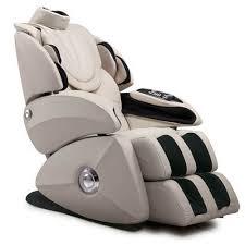 massage chair osaki. osaki 7075r massage chair ivory