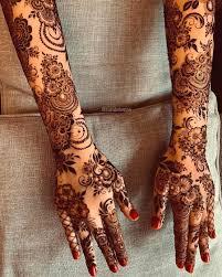 Dubai Style Mehndi Design Top 81 Mehndi Designs For Hands Shaadisaga