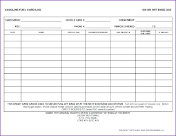 Mileage Expense Template Vehicle Mileage Expense Log Business In E Spreadsheet With