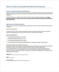 30 Day Credit Agreement Template 40 Free Credit Application Form ...