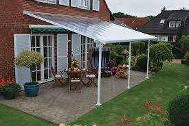 patio extensions 2. Amazon.com : Palram Feria Patio Cover - 13\u0027 X 20\u0027 White Greenhouse Parts And Accessories Garden \u0026 Outdoor Extensions 2 5