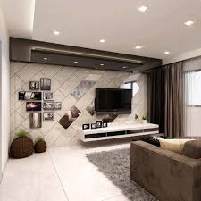 HDB Interior Design In Singapore  4 Room Flat At Jurong East Hdb 4 Room Flat Interior Design Ideas