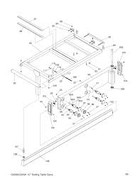 G0588 pl 8 1000 grizzly table saw wiring diagram grizzly table saw cabi 220 wiring diagram for 2 hp