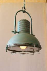 architecture landscape exceptional wire cage light fixtures like kalalou antique turquoise pendant light with