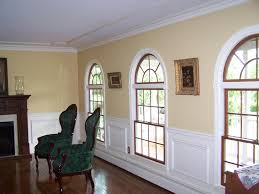 Chair Rail Molding Dining Room Traditional With Modern SetsModern Chair Rail Moulding