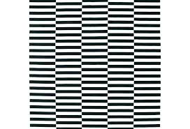 black and white striped rug rugs large size of target outdoor