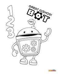 Small Picture Kids n funcom 9 coloring pages of Team Umizoomi