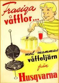 Appropå VåffelDan