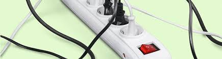 best flexible power strips surge