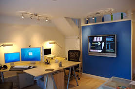 small business office design. This Hi Tech Small Business Office Looks Really Great. Design