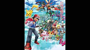 Pokemon XY OP2 FULL SONG - Mega V (Volt) by Yusuke - YouTube
