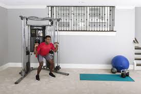 Life Fitness G7 Home Gym Home Gyms The Great Escape