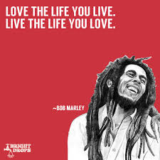 Bob Marley Quotes About Love Simple 48 Uplifting Bob Marley Quotes That Can Change Your Life
