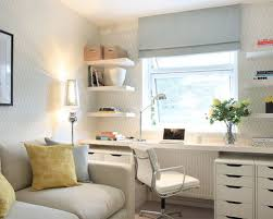 ... Contemporary Small Home Office Guest Room Ideas Interior With Well  295636194 On Inspiration Decorating Wondrous Design ...