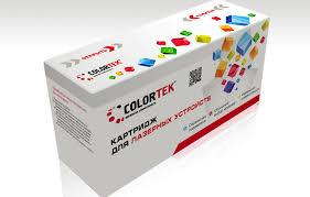 <b>Colortek</b> - купить совместимые <b>картриджи</b> оптом в Санкт ...