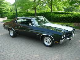 1970 chevy malibu   1970 Chevrolet Chevelle Malibu New Price for ...