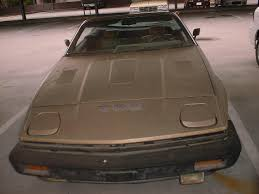 my tr project tr8 right front view tr8 front view
