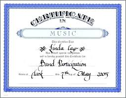 Sample Certificate Of Appreciation And Sports Template Word Format