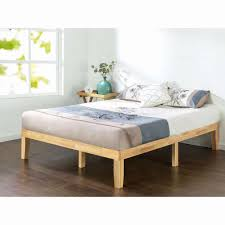 solid wood twin bed frame unique solid wood queen bed inspirational bedroom design wooden platform