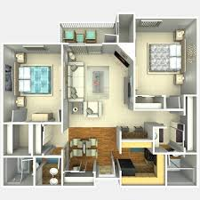 floor plans for a 2 bedroom home inspirational simple two story house plan new not so