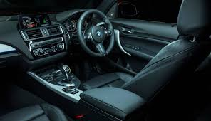 2017 BMW 1 Series pricing and specifications M140i swoops in ...